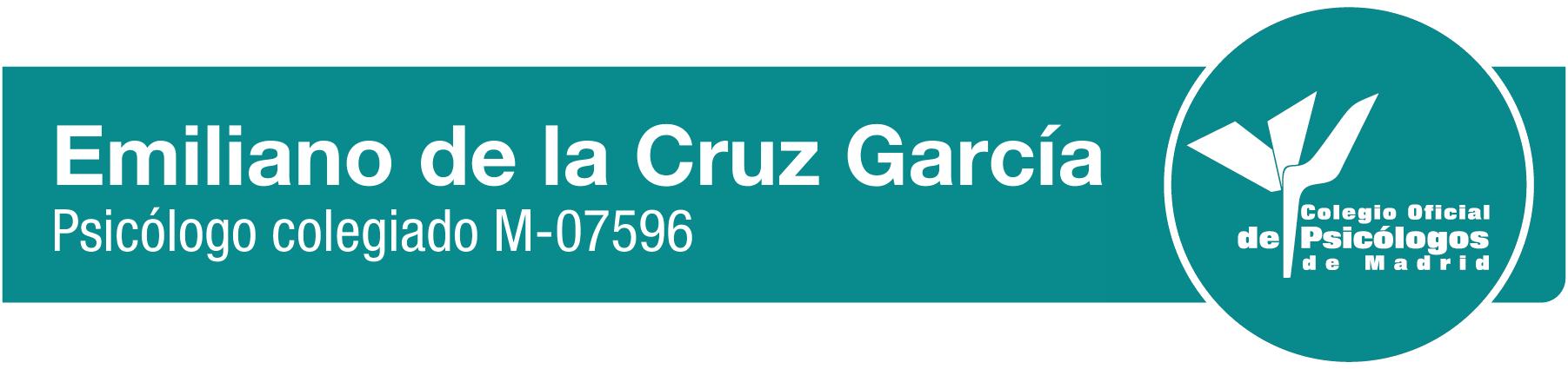 Emiliano de la Cruz García